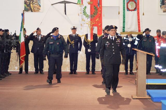 Bandiera di guerra all 39 11 reggimento carabinieri puglia for Bandiera di guerra italiana