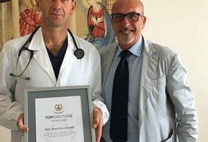 Massimo Grimaldi: cardiologo al TOP per il 2017