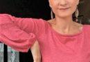 """LA SCRITTRICE LECCESE GIOVANNA POLITI AL SALONE INTERNAZIONALE  DEL LIBRO DI TORINO COL SUO NUOVO ROMANZO """"IO SONO L'A-MORE"""""""
