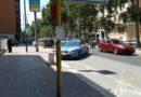 Valigia sospetta in prossimità del centro di Bari