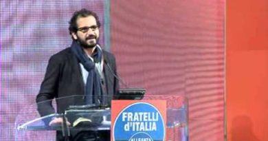 Interrogazione Parlamentare chiesta da FRATELLI d'ITALIA TURI al Parlamentare Dott.GEMMATO Marcello