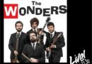 I The Wonders e la magia dei Beatles a Crispiano