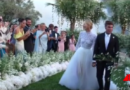 """Piango rivedendolo"", il matrimonio dei Ferragnez su Instagram – Video"