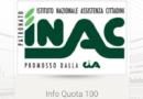 L'INPS ORGANIZZA I PROPRI SPORTELLI PER QUOTA 100 e L'INAC RISPONDE ON-LINE