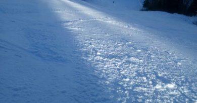 Un metro di neve e promozioni in Valmalenco