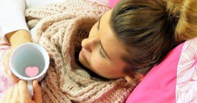 Raffreddore e influenza? Sorseggia una bevanda calda *