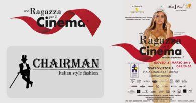 A Torino inizio selezioni Una Ragazza per il Cinema 2019