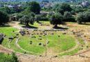 Il rilievo archeologico del teatro di Locri Epizefiri: strumento di conoscenza, conservazione e valorizzazione del manufatto antico