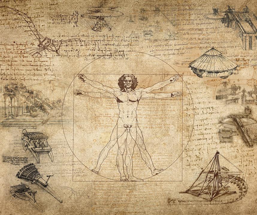 Leonardo da Vinci tra  l'ombra e il sorriso. I 500 anni di un maestro