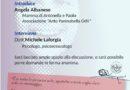 """""""L'IMPORTANZA DEL BENESSERE SESSUALE"""": incontro dedicato agli adolescenti al San Marcello di Bari."""