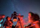 A Foggia i telescopi e le guide delle stelle di Astronomitaly