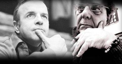 Franco Zeffirelli un maestro un amico nella grande cultura del cinema e del teatro