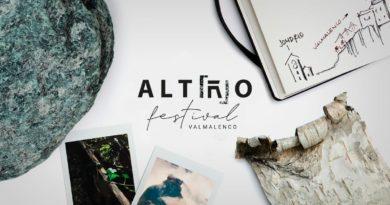 Altro Festival Valmalenco: la montagna va in città