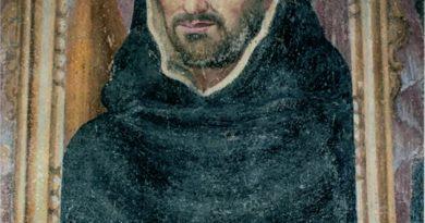 Interessante scoperta storica sotto i portici di Santa Maria Novella di Firenze
