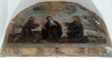 Il Monastero di S. Sofia  prestigioso contenitore culturale pronto per il lancio della prima rassegna internazionale