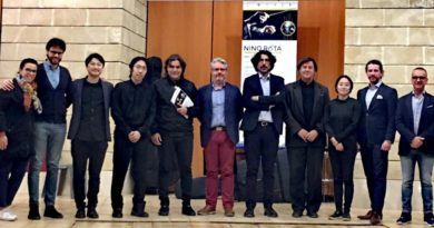 Partecipanti da tutto il mondo al Concorso musicale Nino Rota