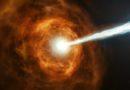Per la prima volta. L'osservazione di una emissione di raggi gamma ad altissima energia ha aperto una nuova era di studio