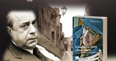 Cosenza rende omaggio a Leonardo Sciascia